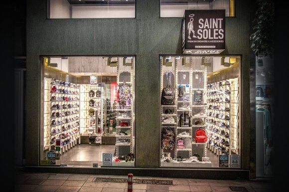 SaintSoles