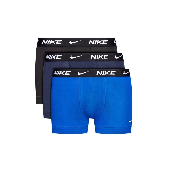 Nike Nike Everyday Cotton Stretch Trunk 3 Pack