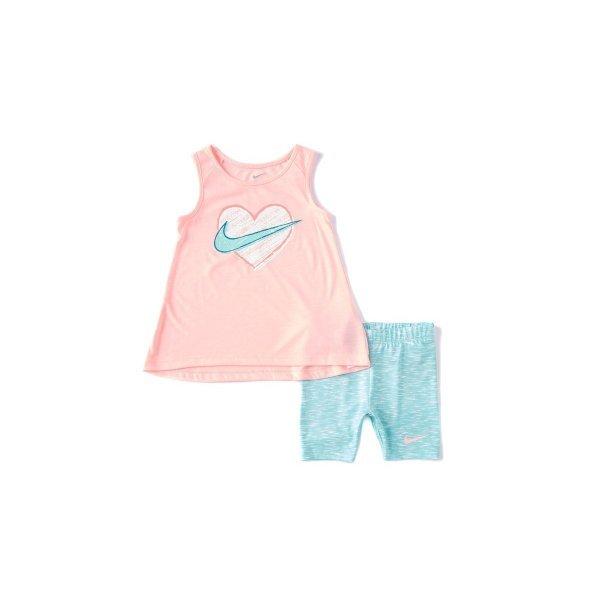 Nike Σετ Bebe-Παιδικά Fashion