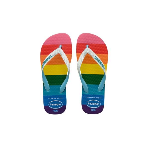 Havaianas T. Pride Allover