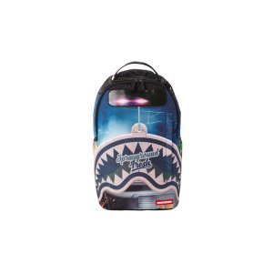 GRAND THEFT AUTO SHARK BACKPACK