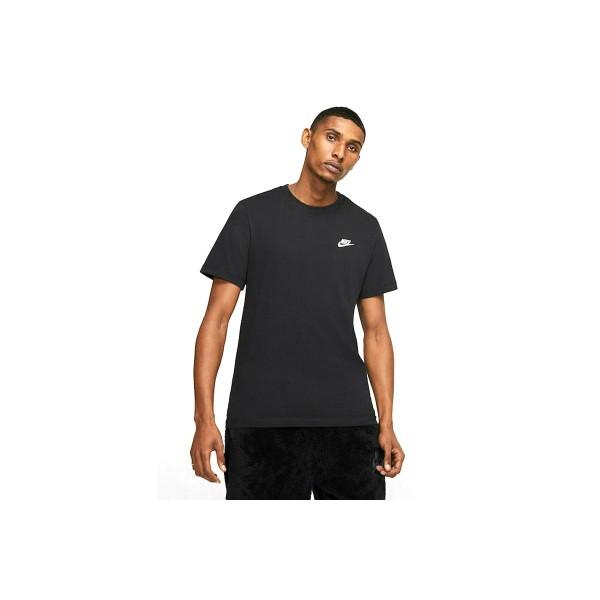 Nike T-Shirt Fashion Ανδρ