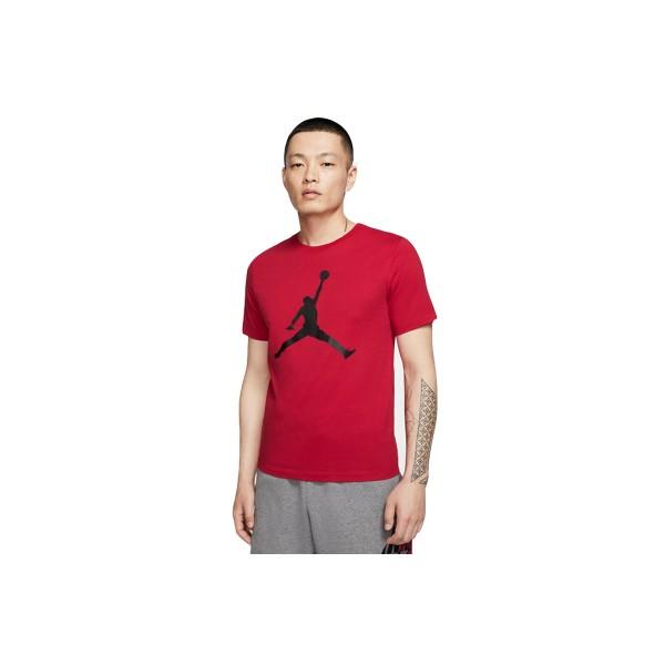 Jordan T-Shirt Fashion Ανδρ