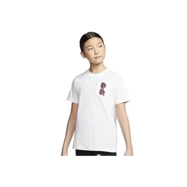 Nike T-Shirt Fashion