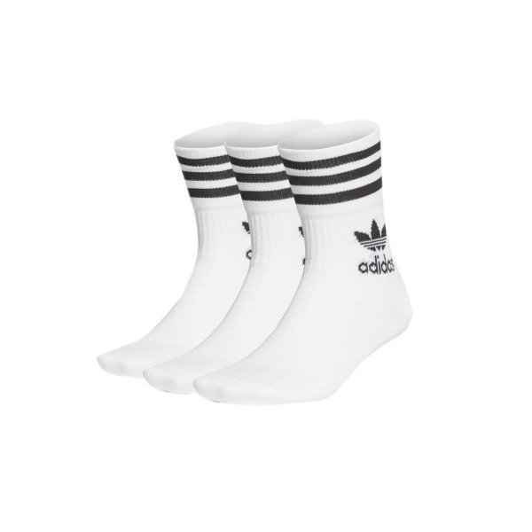 Adidas Originals Mid Cut Crw Sck