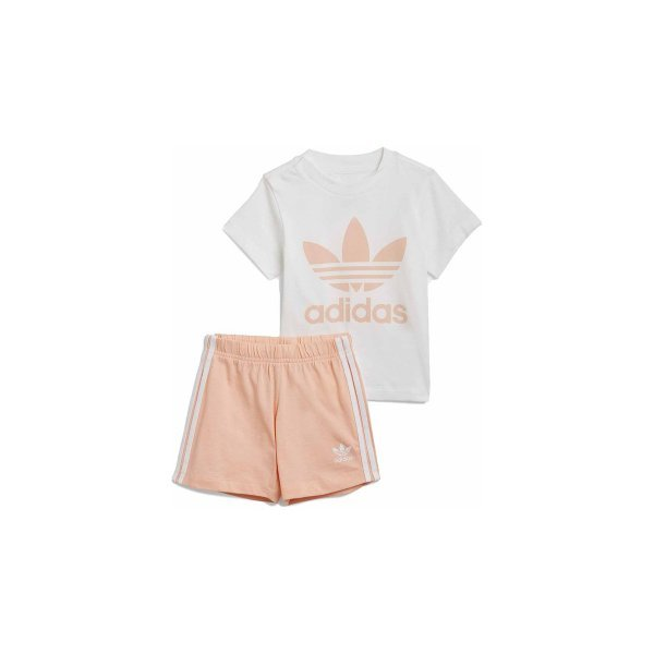 Adidas Originals Short Tee Set