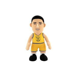 KLAY THOMPSON 10 PLUSH FIGURE