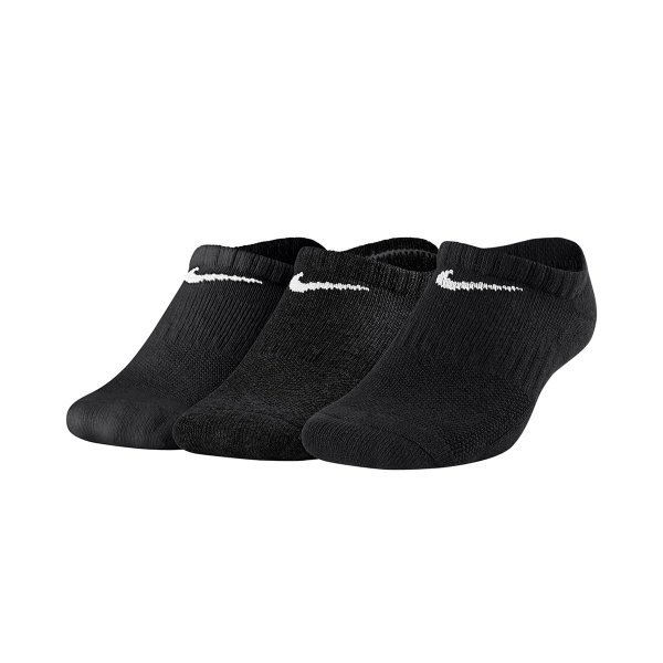 NIKE EVERYDAY CUSHIONED NO SHOW